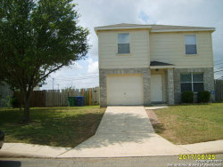 Photo of 9514 SEKULA DR, San Antonio, TX 78250 (MLS # 1251959)