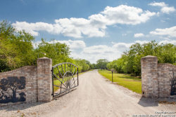 Photo of 231 County Road 376, George West, TX 78022 (MLS # 1251991)