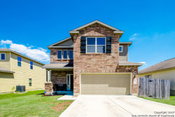 Photo of 3918 PAVO VIEJO, San Antonio, TX 78223 (MLS # 1252075)