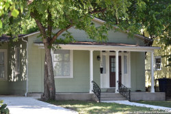Photo of 509 E EVERGREEN ST, San Antonio, TX 78212 (MLS # 1252172)
