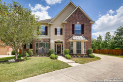 Photo of 186 YAUPON TRL, San Antonio, TX 78256 (MLS # 1253384)