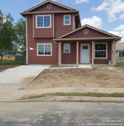 Photo of 3119 WINSOME LANE, San Antonio, TX 78224 (MLS # 1253735)