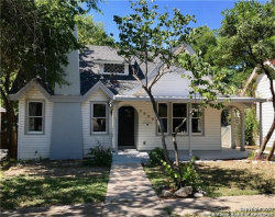 Photo of 1023 W GRAMERCY PL, San Antonio, TX 78201 (MLS # 1253869)