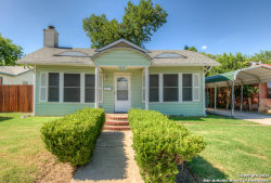 Photo of 1717 W Olmos Dr, San Antonio, TX 78201 (MLS # 1254055)