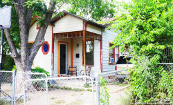 Photo of 1710 GRANT AVE, San Antonio, TX 78201 (MLS # 1254356)