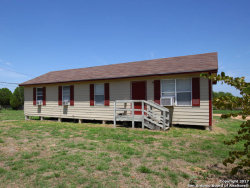 Photo of 299 COUNTY ROAD 2010, Pearsall, TX 78061 (MLS # 1254736)