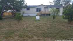 Photo of 205 S COUNTY ROAD 5603, Castroville, TX 78009 (MLS # 1254855)