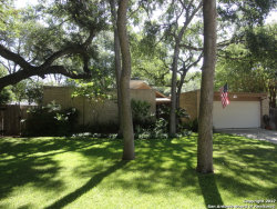 Photo of 13003 PRINCE FOREST CT, San Antonio, TX 78230 (MLS # 1255135)