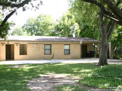 Photo of 308 BRISTOL, San Antonio, TX 78214 (MLS # 1255281)