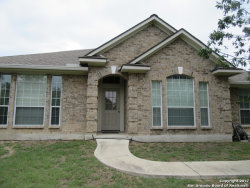 Photo of 112 Shelly Ln, Pipe Creek, TX 78063 (MLS # 1255504)