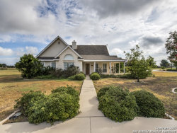 Photo of 1181 County Road 4516, Castroville, TX 78009 (MLS # 1256174)