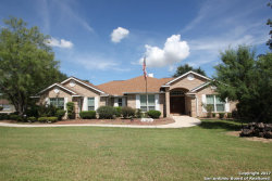 Photo of 1314 CHURCH VIEW DR, St Hedwig, TX 78152 (MLS # 1256390)