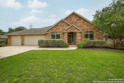 Photo of 9210 HELOTES OAKS, Helotes, TX 78023 (MLS # 1257047)