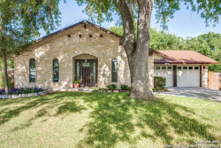Photo of 3531 TRIOLA DR, San Antonio, TX 78230 (MLS # 1257755)