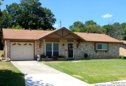 Photo of 4127 GOSHEN PASS ST, San Antonio, TX 78230 (MLS # 1257951)