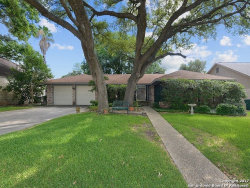 Photo of 13211 HILL FOREST ST, San Antonio, TX 78230 (MLS # 1257975)