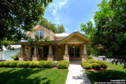 Photo of 301 ALTA AVE, Alamo Heights, TX 78209 (MLS # 1258538)