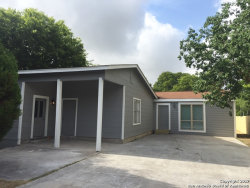 Photo of 218 DRURY LN, San Antonio, TX 78221 (MLS # 1259629)