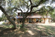 Photo of 1009 MOUNTAIN FRST, Spring Branch, TX 78070 (MLS # 1259661)
