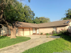 Photo of 7821 LAZY FOREST ST, Live Oak, TX 78233 (MLS # 1259900)