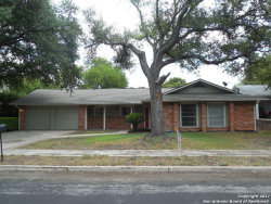 Photo of 6108 RUE FRANCOIS ST, Leon Valley, TX 78238 (MLS # 1259971)
