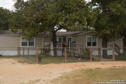 Photo of 402 Stone Creek Dr, Gonzales, TX 78629 (MLS # 1260203)