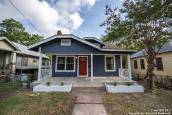 Photo of 1031 Denver Blvd, San Antonio, TX 78210 (MLS # 1260333)