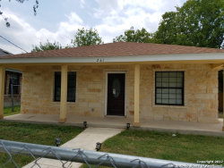 Photo of 261 Quinta St, San Antonio, TX 78210 (MLS # 1260906)