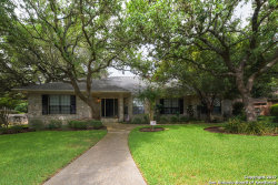Photo of 6510 PEMWOODS, San Antonio, TX 78240 (MLS # 1260993)