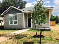Photo of 1010 DREISS ST, San Antonio, TX 78210 (MLS # 1261105)