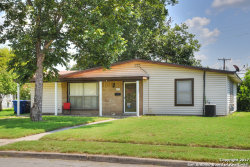 Photo of 214 ADELPHIA AVE, San Antonio, TX 78214 (MLS # 1261181)