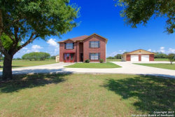 Photo of 133 SHANNON RIDGE, Floresville, TX 78114 (MLS # 1261192)