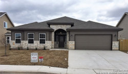 Photo of 106 Lost Maples Way, Marion, TX 78124 (MLS # 1261411)