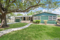 Photo of 115 Robinhood Pl, San Antonio, TX 78209 (MLS # 1261484)
