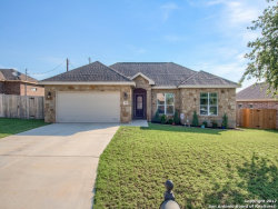 Photo of 109 RIDGECREST, Floresville, TX 78114 (MLS # 1261774)