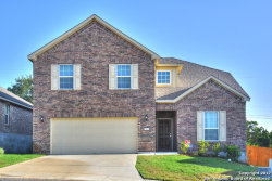 Photo of 7407 Valle Mission, Boerne, TX 78015 (MLS # 1262159)