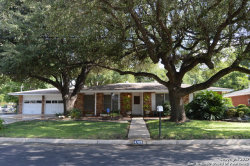 Photo of 4703 Malim Dr., San Antonio, TX 78222 (MLS # 1262302)