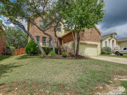 Photo of 16007 LA MADERA RIO, Helotes, TX 78023 (MLS # 1262355)