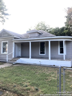 Photo of 119 BELDEN AVE, San Antonio, TX 78214 (MLS # 1262421)