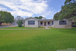 Photo of 117 Red House Rd W, Ingram, TX 78025 (MLS # 1262485)