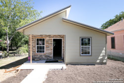 Photo of 807 DENVER BLVD, San Antonio, TX 78210 (MLS # 1262490)