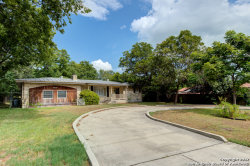 Photo of 4526 N New Braunfels Ave, Terrell Hills, TX 78209 (MLS # 1262544)