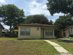 Photo of 710 DEELY PL, San Antonio, TX 78221 (MLS # 1262683)