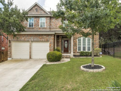 Photo of 518 Mesa Valley, San Antonio, TX 78258 (MLS # 1262696)