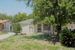 Photo of 4943 BROCKMAN ST, San Antonio, TX 78228 (MLS # 1262942)