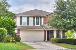 Photo of 9123 MEADOW SPGS, Universal City, TX 78148 (MLS # 1263286)