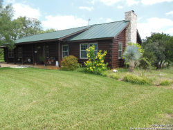 Photo of 660 COUNTY ROAD 4001, Pearsall, TX 78061 (MLS # 1263390)