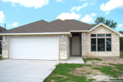 Photo of 140 Independence Ave, San Benito, TX 78586 (MLS # 1263398)