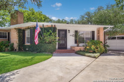 Photo of 2420 W SUMMIT AVE, San Antonio, TX 78228 (MLS # 1263428)