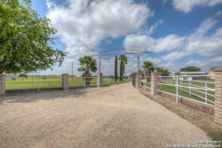 Photo of 1260 Country Ln, Marion, TX 78124 (MLS # 1263505)